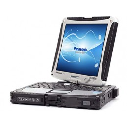 Panasonic Toughbook CF19 MK6