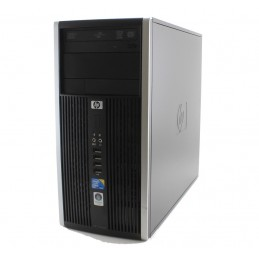 HP Elite 6200 Torre